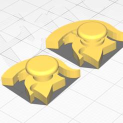 Download STL file Spartan Jibit • Object to 3D print, jbajcz