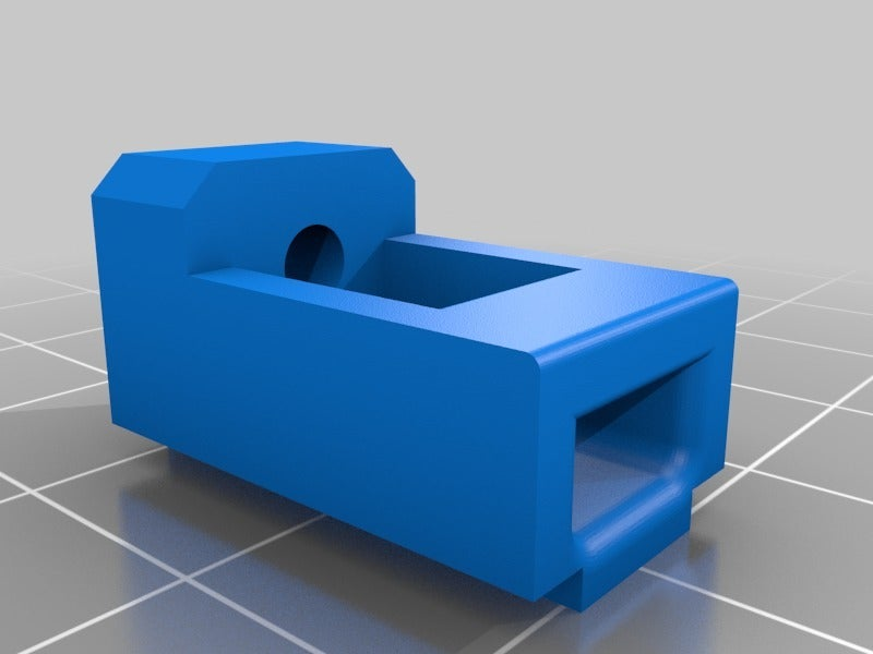 4d6828f5105be2527d9668c1d61f8c0a.png Télécharger fichier STL gratuit Tevo Tarantula Direct E3D Titan X-Carriage • Design pour impression 3D, theFPVgeek