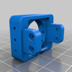 DJI-Camera-Adapter-Wider.png Télécharger fichier STL gratuit Adaptateur de caméra numérique FPV DJI pour Dolphin1 et autres images • Modèle pour imprimante 3D, theFPVgeek