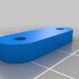 dafbf4df747ac39ffdf8fe230e112641.png Télécharger fichier STL gratuit Tevo Tarantula Direct E3D Titan X-Carriage • Design pour impression 3D, theFPVgeek