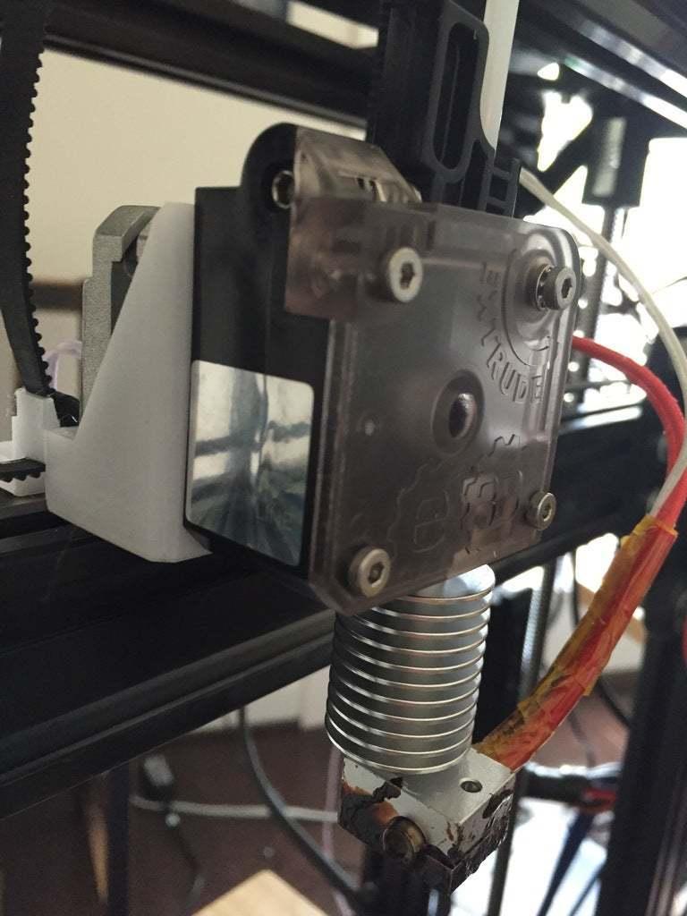 IMG_4283.jpg Télécharger fichier STL gratuit Tevo Tarantula Direct E3D Titan X-Carriage • Design pour impression 3D, theFPVgeek