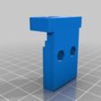 c57b2af901fab9adca1d19a7b4d2297d.png Télécharger fichier STL gratuit Tevo Tarantula Direct E3D Titan X-Carriage • Design pour impression 3D, theFPVgeek