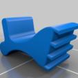 7ffe9479018af6ead916845890cb1af9.png Télécharger fichier STL gratuit Tevo Tarantula Direct E3D Titan X-Carriage • Design pour impression 3D, theFPVgeek