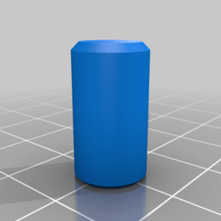 Ethix-Wrench-Cap-2mm.png Download free STL file Ethix Multi-Purpose Prop Tool Hex End Covers • 3D printable template, theFPVgeek