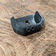 Download STL file OONI Koda 16 Shoes • 3D print design, zbmedina
