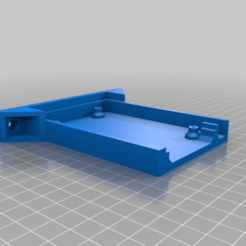 16b51fcc6d39bfe991cd79dc2c19c008.png Download free STL file Ramps 1.4 2020 Mount • 3D print design, campbellfabrications