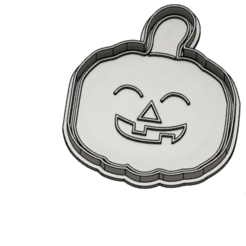 Download Stl File Witch Hat Halloween Cookie Cutter 3d Printer Object Cults