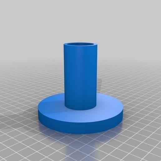 dumbell_small_part1.jpg Télécharger fichier STL gratuit Haltère de boîte de conserve par Samuel Bernier • Objet imprimable en 3D, ximenachata