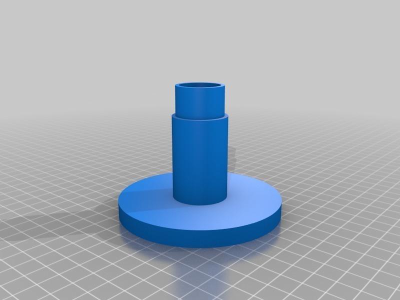 dumbell_moyen_part_1_ech1.01.jpg Télécharger fichier STL gratuit Haltère de boîte de conserve par Samuel Bernier • Objet imprimable en 3D, ximenachata