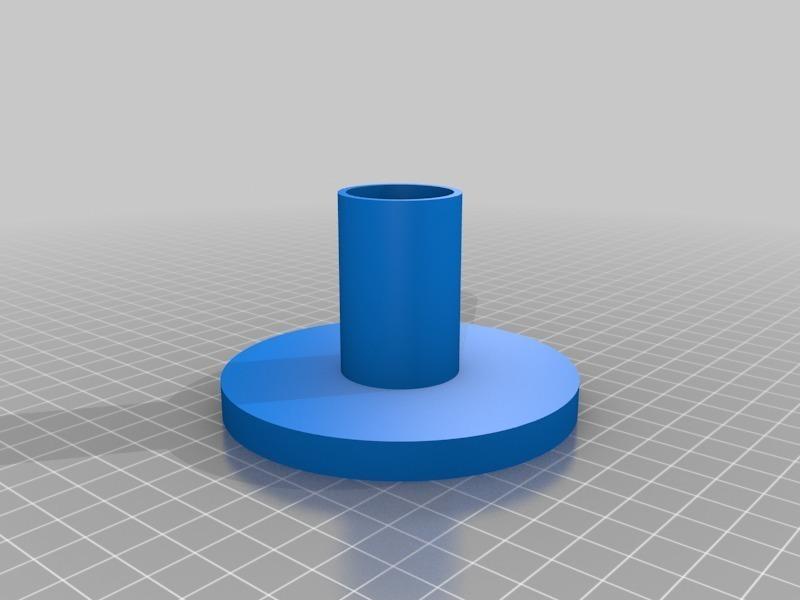 dumbell_moyen_part_2_ech1.01.jpg Télécharger fichier STL gratuit Haltère de boîte de conserve par Samuel Bernier • Objet imprimable en 3D, ximenachata