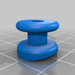 1b1bbff84fd4579c7c89ef05baa1935f.png Download free STL file 1515 Conformal Standard Rail Button Rounded • Object to 3D print, JackHydrazine