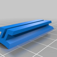 5e62adc7a94985c8df5e91bd73bc3231.png Download free STL file 1010 Conformal Rail Guide 38mm (Adhesive Version) • 3D printable object, JackHydrazine