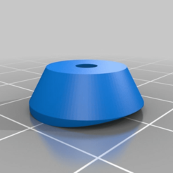 271a584a93ec8ce78845f45675073148.png Download free STL file 1010 Conformal Standard Rail Button Standoff - 54mm Airframe • 3D print model, JackHydrazine