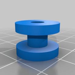 5b465d7935e42bfdbaf8631918aa3c94.png Download free STL file 1515 Standard Rail Button • 3D print design, JackHydrazine