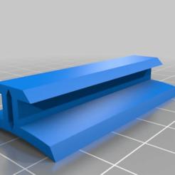 092ccf0d6ab41a5ef7fc5c6539d34446.png Télécharger fichier STL gratuit 1010 Guide du rail conforme 98mm (version adhésive) personnalisé • Design imprimable en 3D, JackHydrazine
