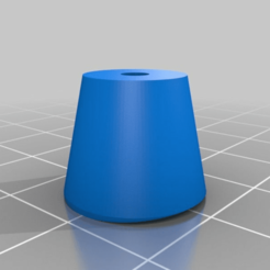 707b09c5efacb008bdbb07567e9c409b.png Download free STL file 1010 Conformal Standard Rail Button Standoff - 98mm/4in. Airframe • 3D printable design, JackHydrazine