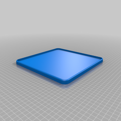 Epax_X1_Spill_Tray.png Download free STL file Epax X1 Spill Tray • 3D printable model, JackHydrazine
