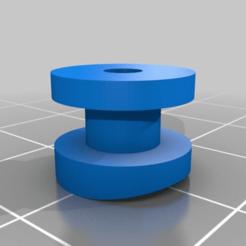 c52880d20afa5d85d5dce5b4775680a6.png Download free STL file 1010 Conformal Standard Rail Button • 3D printer object, JackHydrazine