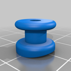 f28ad2a36bd190f8fe88813194091ae5.png Download free STL file 1010 Conformal Standard Rail Button Rounded • Design to 3D print, JackHydrazine