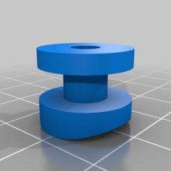 526fc46828a674c09fc4d3a8c8861bdd.png Télécharger fichier STL gratuit 1515 Bouton de rail standard conforme • Objet imprimable en 3D, JackHydrazine