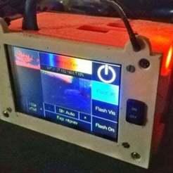 20200801_073138-01.jpeg Download free STL file ExJ Infrared Camera • 3D printable model, lysithea81
