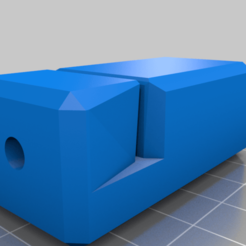 Bowden_Cutter_for_Ender.png Download free STL file Bowden Tube Cutter for Ender • 3D printing design, lysithea81