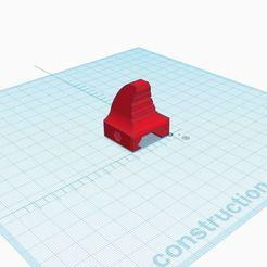 1.JPG Download STL file Airsoft grip handle • 3D printer design, seedzee