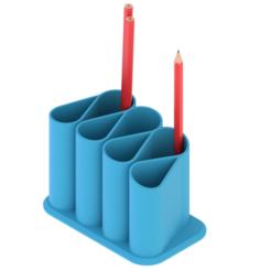 PENCIL BOX 1.png Download STL file PENCIL BOX • 3D printable design, kraev