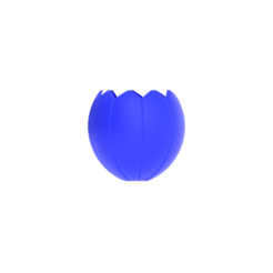 flowerpot (1).png Download STL file flowerpot • Template to 3D print, kraev