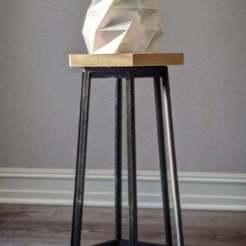 large_display_Planter_Table.jpg Télécharger fichier STL gratuit Table de jardinière • Design pour impression 3D, mentallydetached