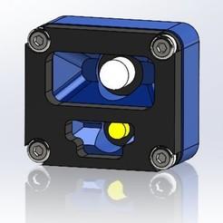 Headlight Assembly.jpg Download STL file Redcat Gen7 Front Headlights • 3D print template, Guyaros