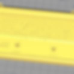 marshall.stl Télécharger fichier STL porte-clés murale marshall • Objet à imprimer en 3D, luisparedesmunoz