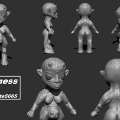 BovinessAd1.png Download STL file Boviness • 3D printer model, ammonite5665