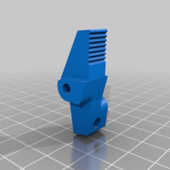 Download free STL file MP5 Magazine adapter for M4 • 3D printable model, Joledingue