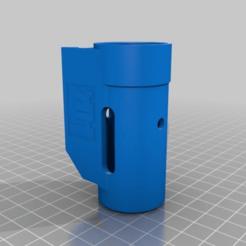 9ed99f0b6949d567141f462f56f29ad5.png Télécharger fichier STL gratuit Support léger Mk23 • Modèle pour impression 3D, Joledingue