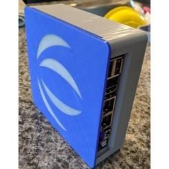 IMG_20200809_081157_2_Easy-Resize.com.jpg Télécharger fichier STL gratuit Affaire Odyssée x86j4105 SBC • Modèle à imprimer en 3D, Kaptin42