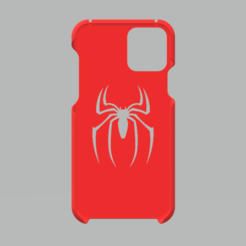 Ekran görüntüsü 2020-10-18 180156.png Télécharger fichier STL IPHONE 11 PRO CASE (ÉDITION SPIDERMAN) • Plan pour imprimante 3D, ggnctrkk