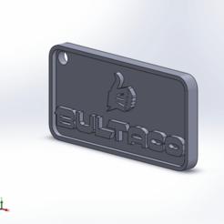 Llavero bultaco 3.png Télécharger fichier STL Porte-clés Bultaco • Objet à imprimer en 3D, aleglez19912