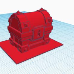 chest.png Download free STL file Aquarium chest • Model to 3D print, abaialex2244
