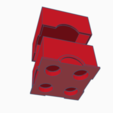 2x2 box2.png Download STL file 2x2 lego box • 3D printer object, abaialex2244