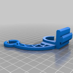upgrade.png Download free STL file Ender 3 filament guide and z axis stabilizer • 3D print template, abaialex2244