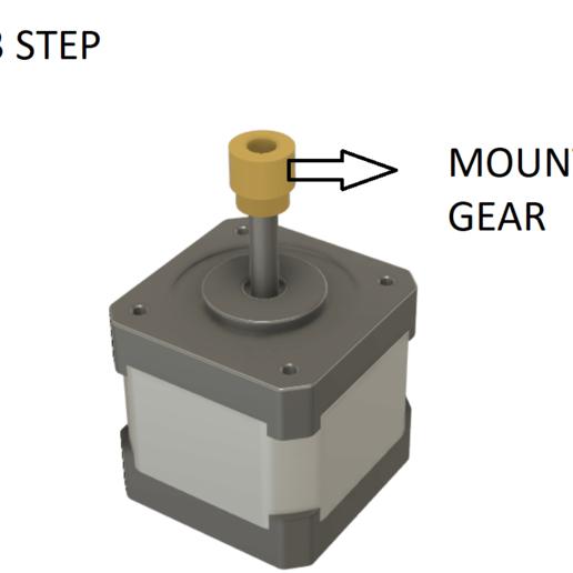 3STEP.png Télécharger fichier STL Facextruder • Objet pour imprimante 3D, Print3d86
