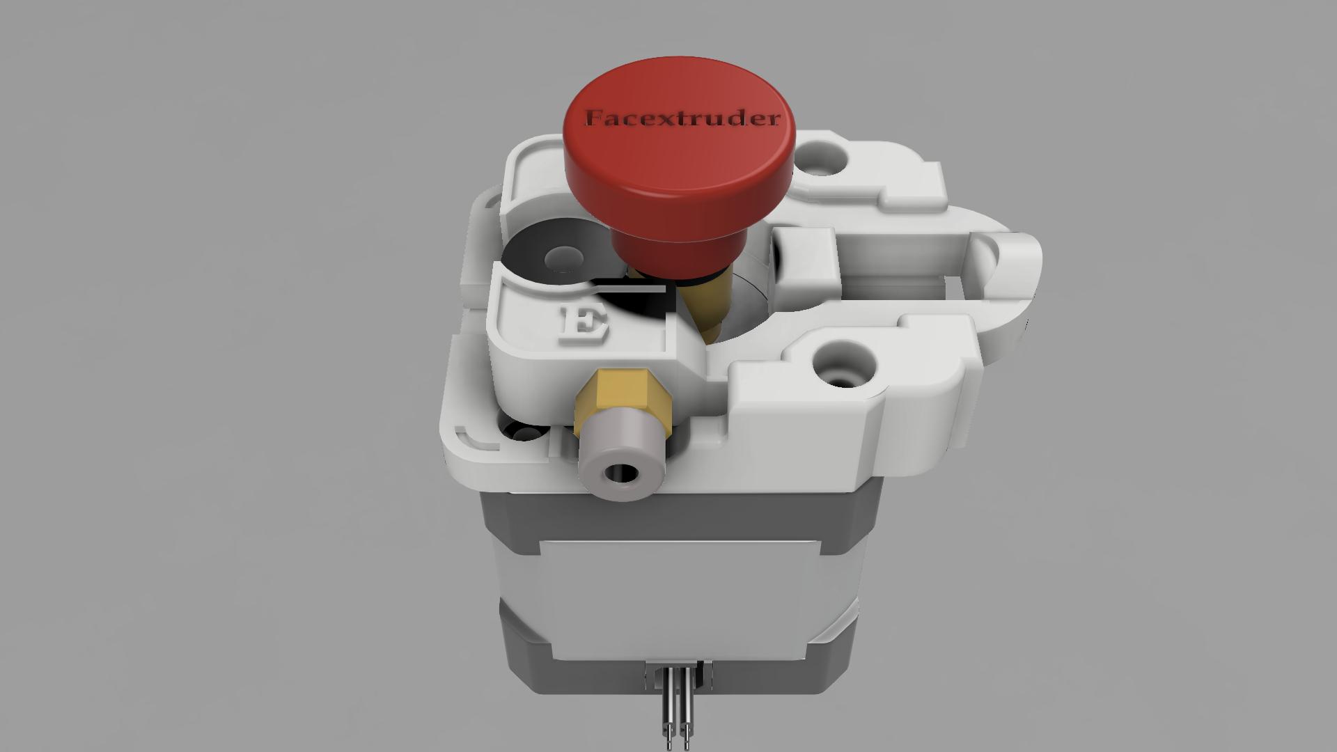 estr v2 v1.png Télécharger fichier STL Facextruder • Objet pour imprimante 3D, Print3d86