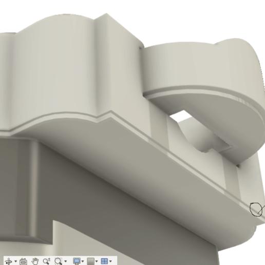 chitu setting1.png Télécharger fichier STL Facextruder • Objet pour imprimante 3D, Print3d86
