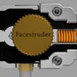 Immagine.png Télécharger fichier STL Facextruder • Objet pour imprimante 3D, Print3d86