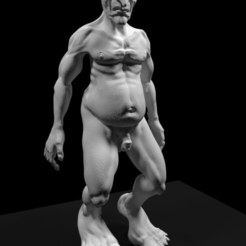 vista 5.jpg Download OBJ file Goblin, Goblin • 3D printing model, pdelacruz74
