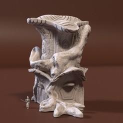 4.jpg Download STL file fantasy setting • 3D printer object, pdelacruz74