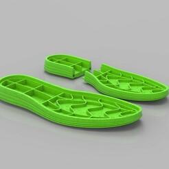 untitled.7971.jpg Download STL file Semi-Formal Sole • 3D printing design, Vidda001