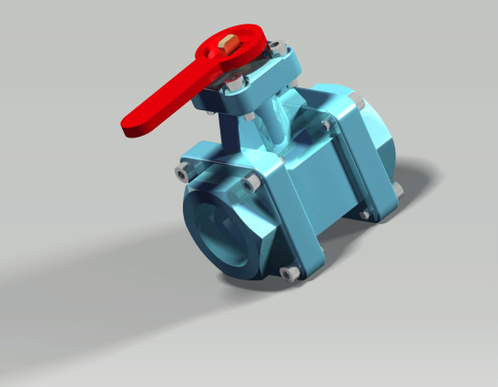 valve2.jpg Télécharger fichier STL gratuit Boîte à clapets • Plan imprimable en 3D, bandit_hilmi