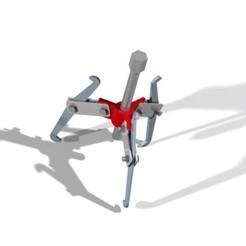 puller2.jpg Download STL file Puller • 3D printable design, bandit_hilmi